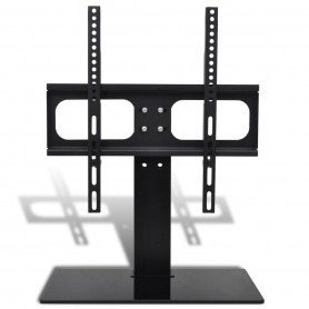 "Support TV avec base 400 x 400 mm 23"" - 55"""